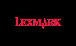 Venta de cartuchos de toner marca Lexmark