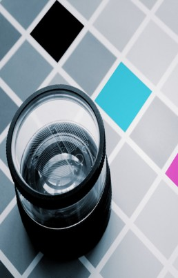 Rebaje los costos de producción y mejore la calidad y consistencia de la impresión